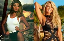 christie-brinkley-posando